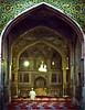 Wazir Khan mosque - Lahore