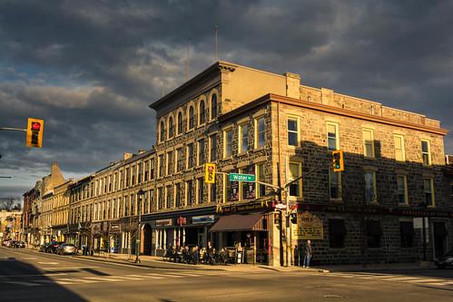 cambridge ontario canada downtown