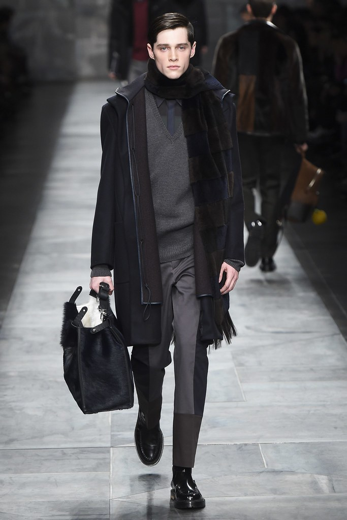 FW15 Milan Fendi035_Luke Powell(VOGUE)