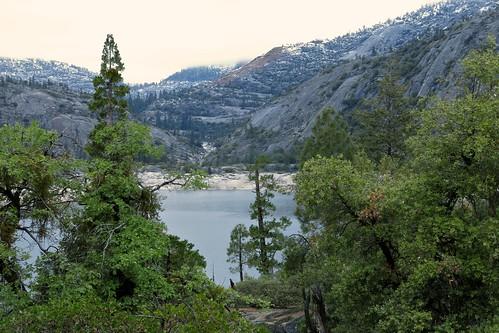 lake stanislausnationalforest cherrylake rimfirerecovery