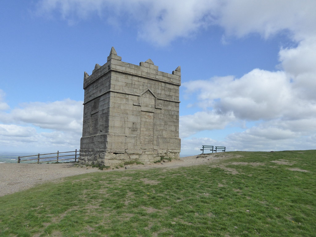 Tower on Rivington Pike