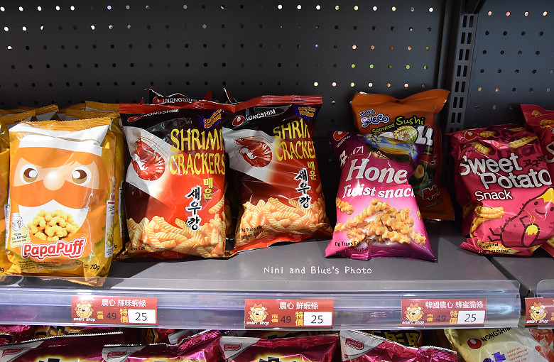 台中獅賣特即期良品進口零食餅乾泡麵12