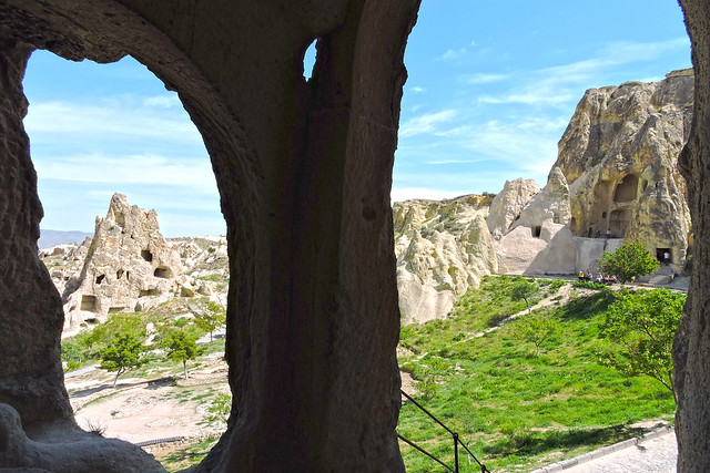 Kapadokya (Cappadocia) 10