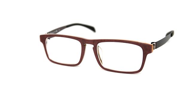 懶人時尚型男的最佳選擇!Project Plus 讓你在家也能試戴、選配各種眼鏡!免出門! @3C 達人廖阿輝