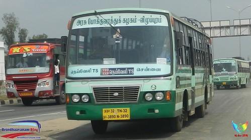 TN 32 N 3890