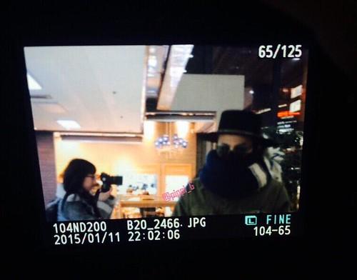 Big Bang - Gimpo Airport - 27feb2015 - G-Dragon - pippi_G - 06