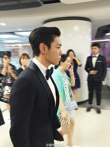 TOP - Shanghai International Film Festival - 11jun2016 - qiyiyule - 04
