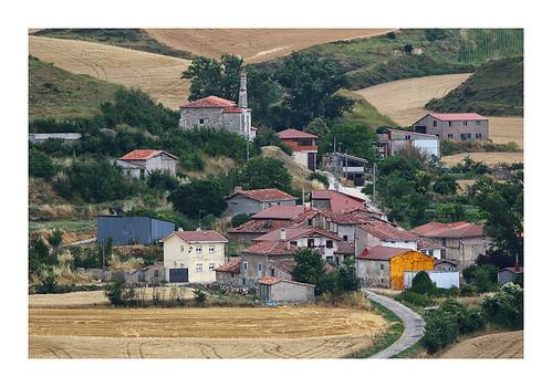 Villaescusa La Solana (Burgos)