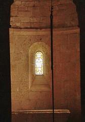 chœur église Saint Ouen la Thène