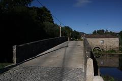 Ponte Romana com Cruzeiro em Estorãos, Ponte de LIma