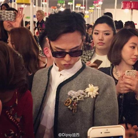 GDYB Chanel Event 2015-05-04 Seoul 084