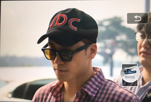 BIGBANG Departure Seoul Incheon to Foshan 2016-06-10 (60)