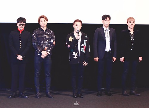 Big Bang - Movie Talk Event - 28jun2016 - Just_for_BB - 18