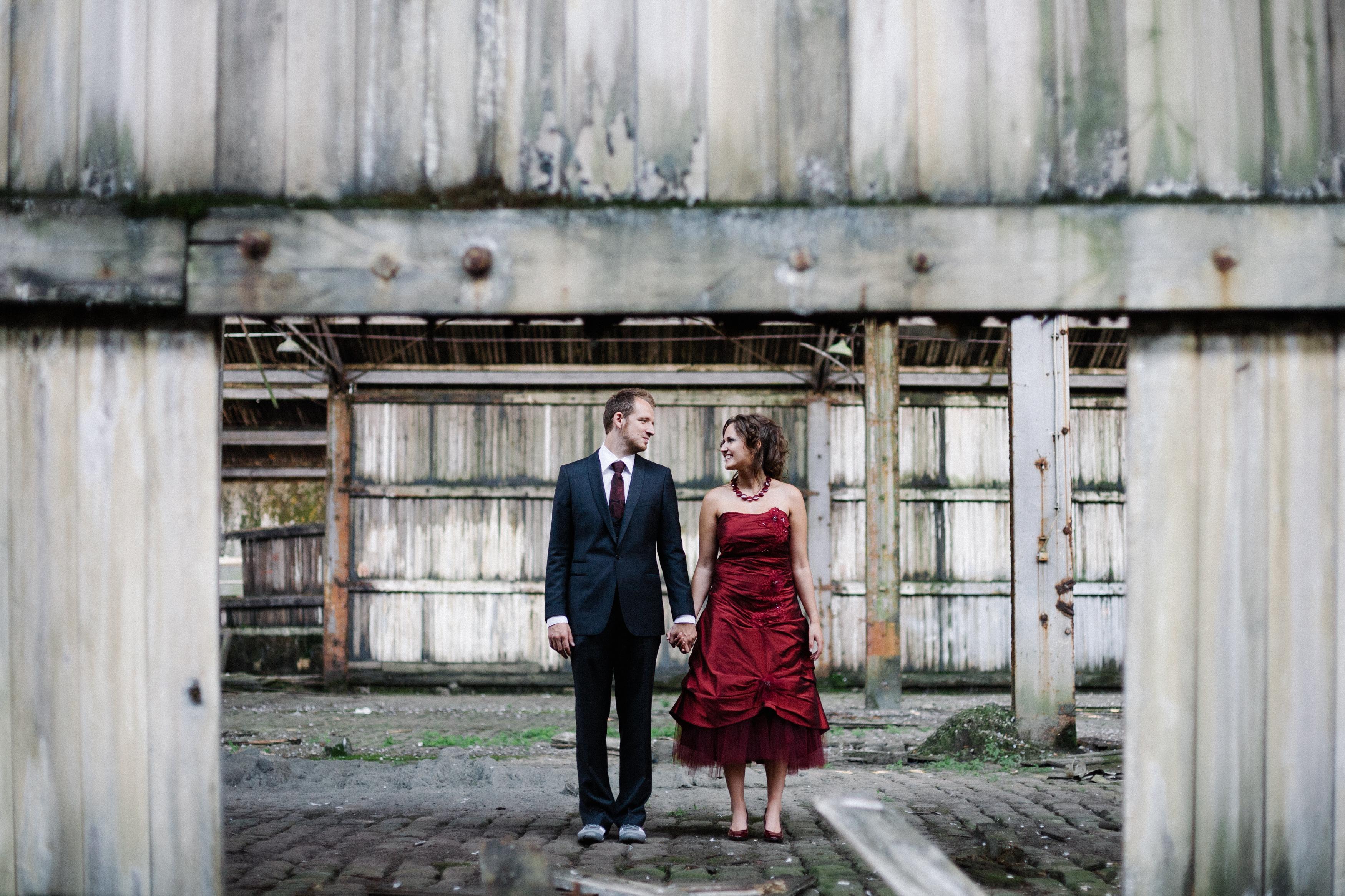 Fotograaf voor Loes & Stijn in Antwerpen