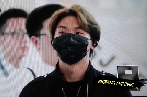 Big Bang - Hong Kong Airport - 15jun2015 - BigbangFighting - 02