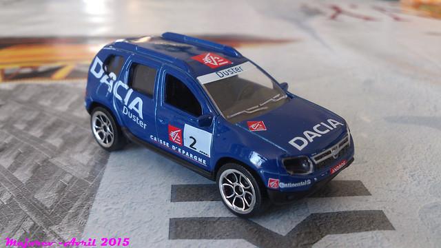 N°225A Dacia Duster 16460116983_e8e8a3b2ab_z