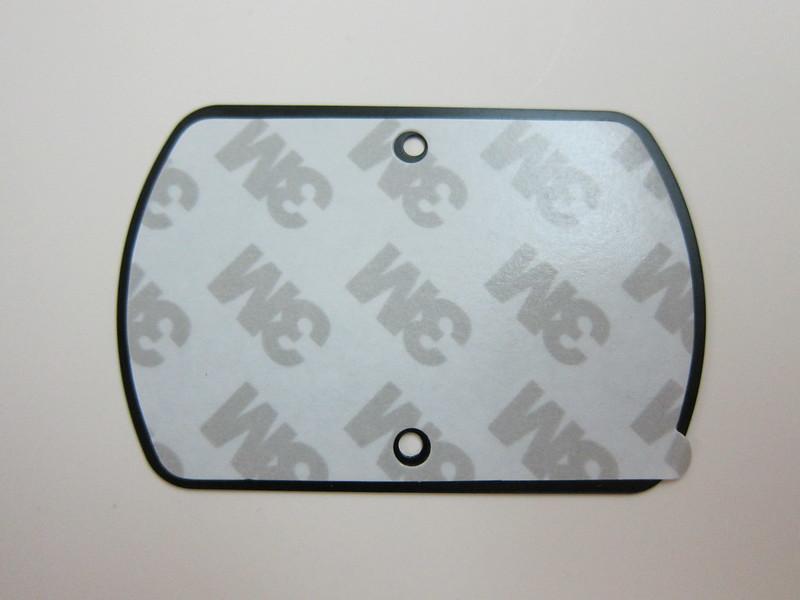 Scosche MagicMount Surface- MagicPlate Large Back