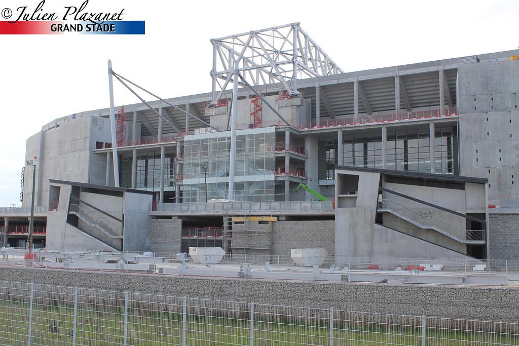 Итоги конкурса стадион года 2014