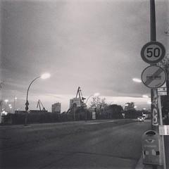 #latergram #berlin #spandau #igersberlin #berlinstagram #blackandwhite