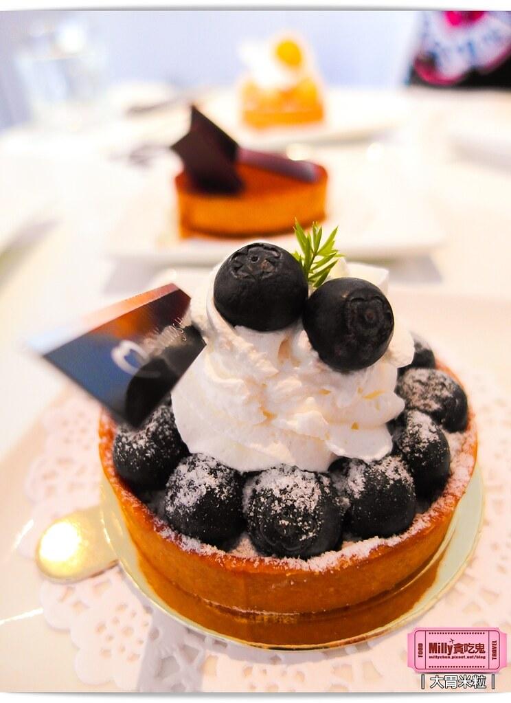 甜點界香奈兒西菲斯0030