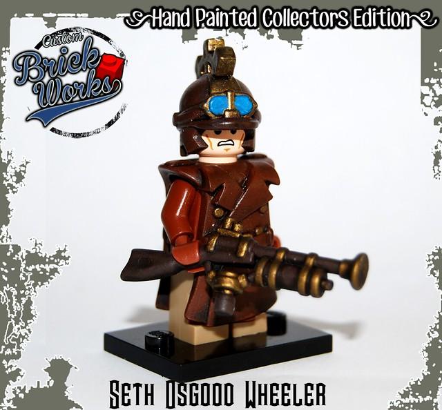 [MOC] Custom and Custom Painted Figures 27966799720_4ac5463816_z