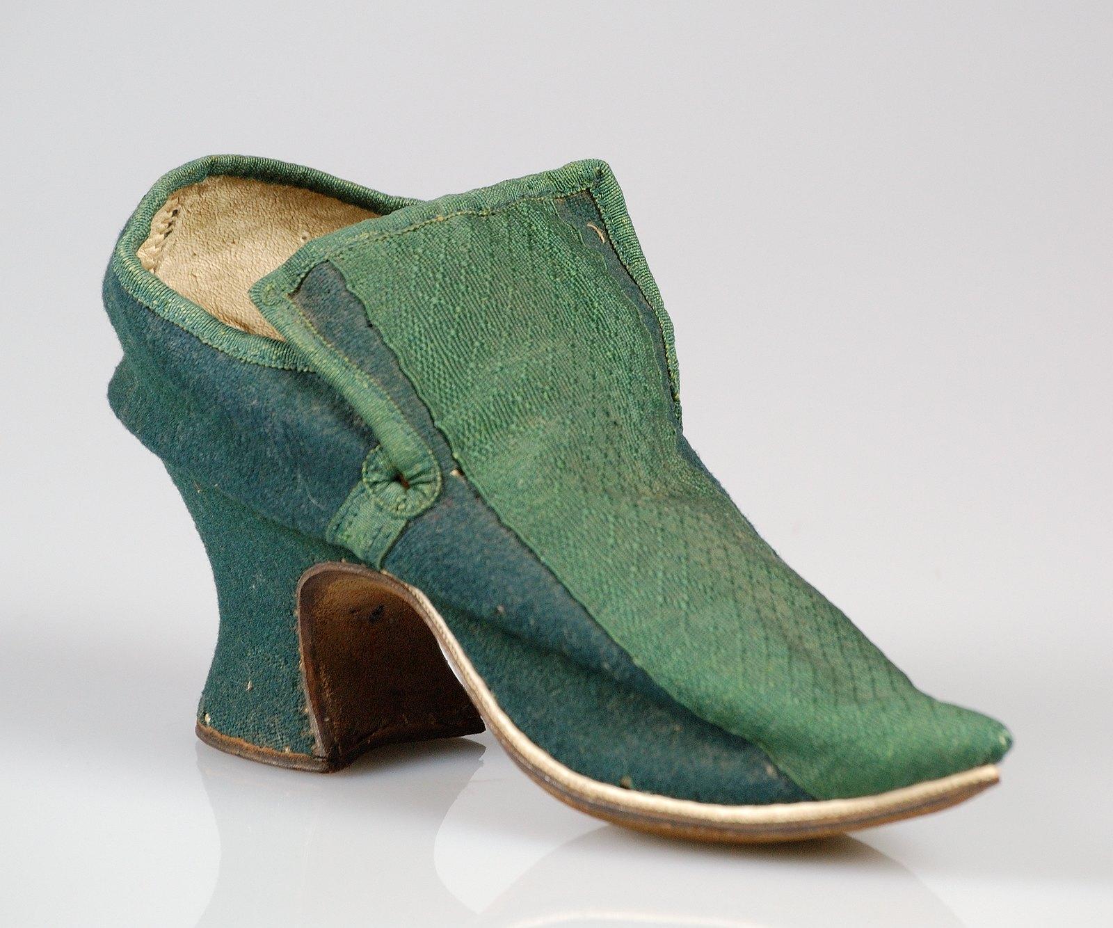 1729. British, Wool