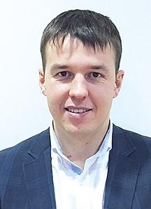 Олег Родионов