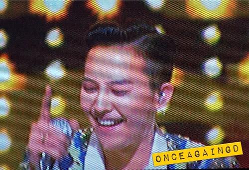Big Bang - Golden Disk Awards - 20jan2016 - Once Again GD - 01