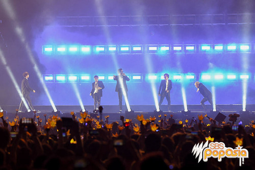 SBS Australia Official Pictures BIGBANG Made in Sydney 2015-10-17 (7)