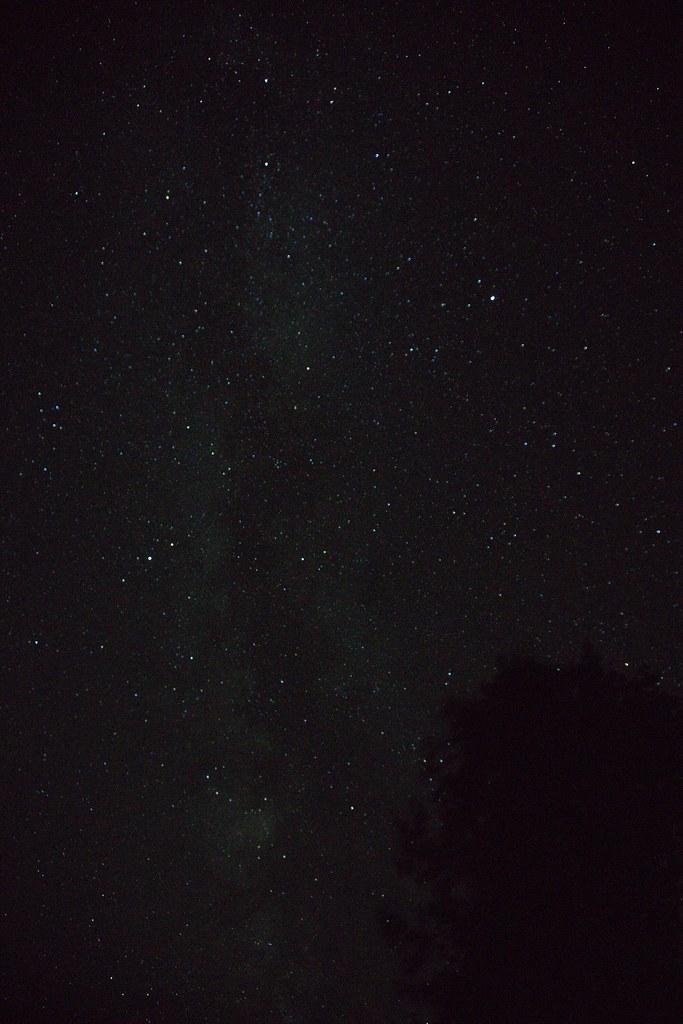 Starry Ontonogon Night