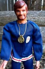 Big Jim Team Canada Olympic Uniform