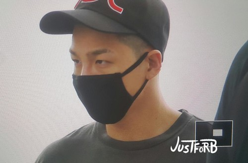 Big Bang - Incheon Airport - 26jun2015 - Just_for_BB - 14