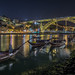 Along Douro river