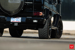 Yoventura Mercedes-Benz G63 - Vossen VFS-1 Wheels - © Vossen Wheels 2015 - 1046