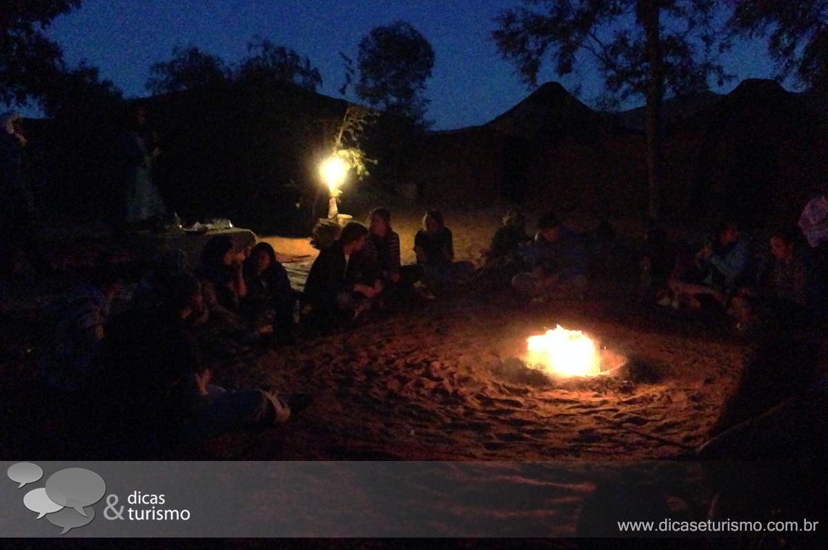 Tour Deserto: Dia 2 - 15