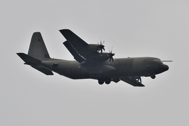 ZH875 Hercules C.4