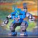 Space Trooper Mech Suit by Bricksky
