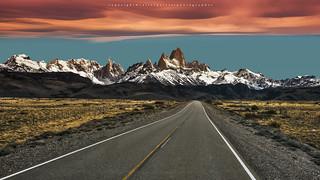 Road Trip to Patagonia