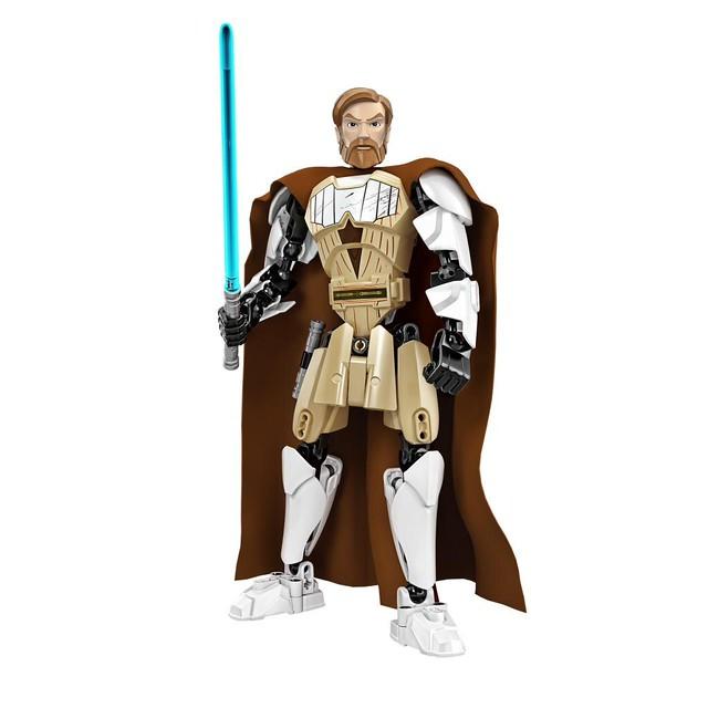 LEGO Star Wars Constraction 75109 - Obi-Wan