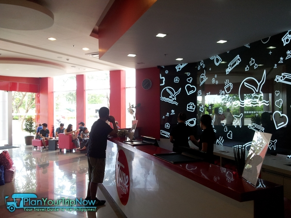Tune Hotels Aseana 23
