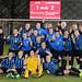 Vrouwen Ajax Amsterdam - Club Brugge 1135