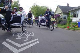 Elder Care Ride