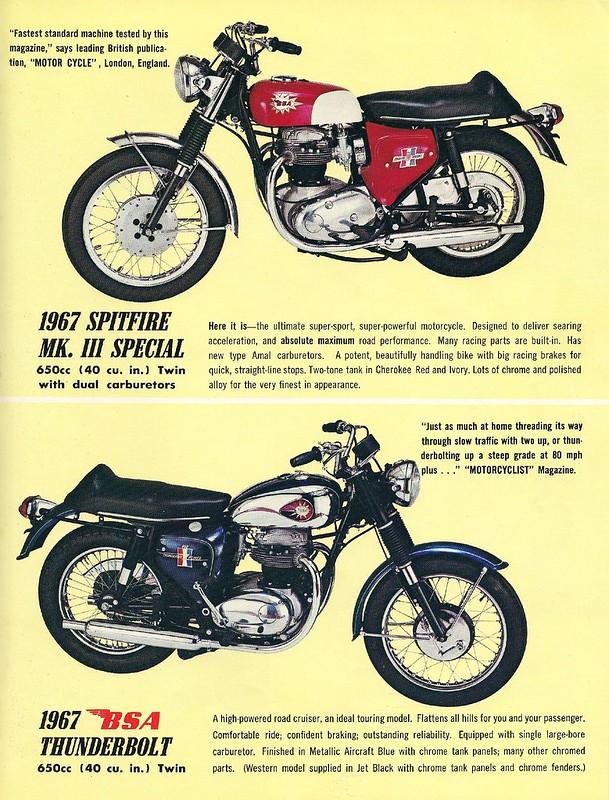 BSA 1967 3