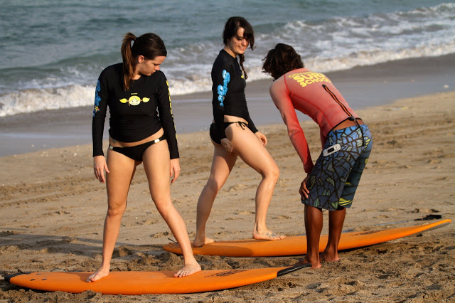 14. Learning to surg kuta by adbenturesofthemissingpiece.blogspot.com