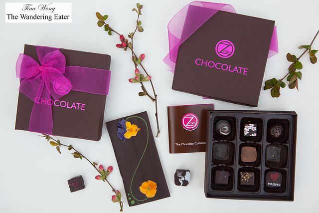 Zoe's Chocolate Co