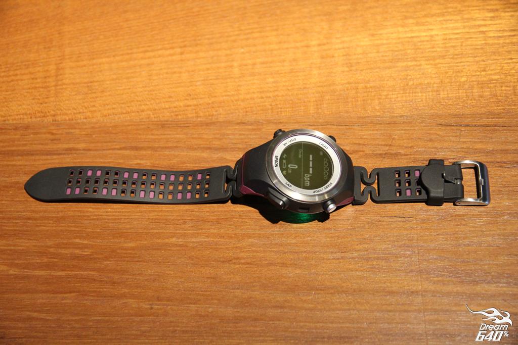 Epson Runsense SF-810V21