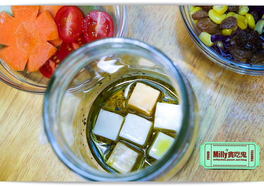 西班牙梅爾雷赫橄欖油x玻璃罐沙拉0014