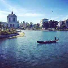 Oakland gondola