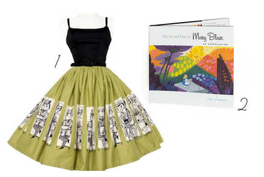 pinup girl clothing mary blair