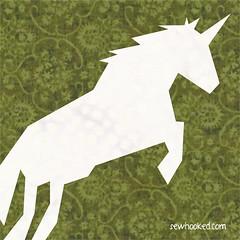 Rearing Unicorn 2015